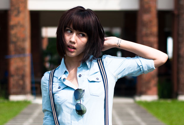 Remarkable, Asian amateur girl next door that interfere