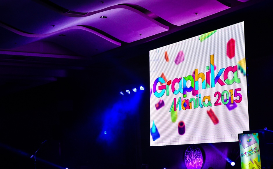 DESIGN 101. On January 31 and February 1, several hundreds of designers and design enthusiasts headed to the SmX Convention Center to listen to some of the best and the brightest talk about their craft. (Photo by Andrea G. Beldua)