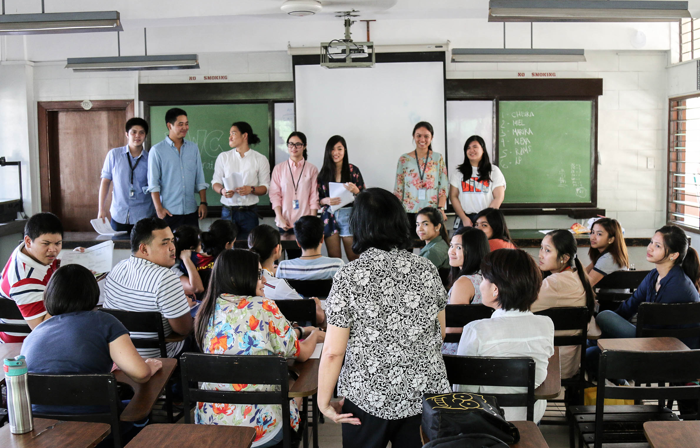 academic calendar shift The university of the philippines (up) in diliman is moving closer to a decision  on the academic calendar shift to august, with majority of its.